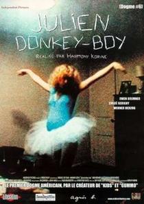 Julien Donkey-Boy - Poster / Capa / Cartaz - Oficial 1