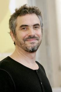 Alfonso Cuarón - Poster / Capa / Cartaz - Oficial 3