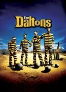 Os Daltons Contra Lucky Luke (Les Dalton)