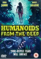 Humanóides - Expêriencia Mortal (Humanoids from the Deep)