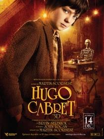 A Invenção de Hugo Cabret - Poster / Capa / Cartaz - Oficial 7