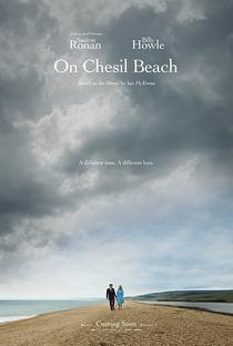 On Chesil Beach - Poster / Capa / Cartaz - Oficial 2