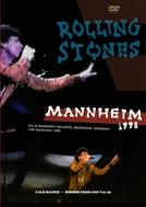 Rolling Stones - Mannheim 1998 (Rolling Stones - Mannheim 1998)