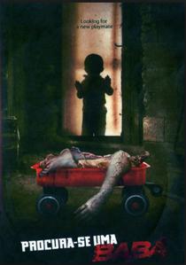 Procura-se Uma Babá - Poster / Capa / Cartaz - Oficial 3