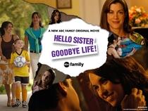Uma Irmã em Minha Vida - Poster / Capa / Cartaz - Oficial 2
