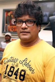 Rajesh Sharma (I)