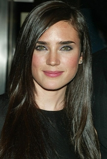 Jennifer Connelly - Poster / Capa / Cartaz - Oficial 7