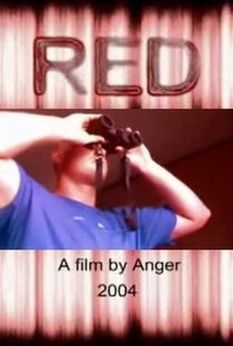 Anger Sees Red - Poster / Capa / Cartaz - Oficial 1