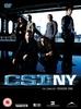CSI: Nova York (1ª Temporada)