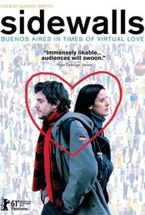 Medianeras: Buenos Aires da Era do Amor Virtual - Poster / Capa / Cartaz - Oficial 6
