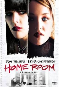 Home Room - A Sobrevivente - Poster / Capa / Cartaz - Oficial 1