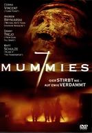 7 Múmias (Seven Mummies)