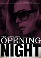 Noite de Estréia (Opening Night)