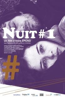 Noite Nº1 - Poster / Capa / Cartaz - Oficial 2