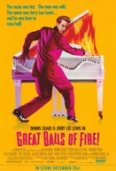 A Fera do Rock (Great Balls of Fire!)