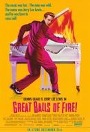 A Fera do Rock (Great Balls of Fire!)