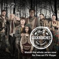 Cockroaches (1ª Temporada) - Poster / Capa / Cartaz - Oficial 2