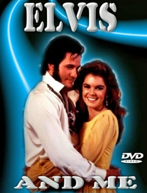 Elvis e Eu - Poster / Capa / Cartaz - Oficial 4