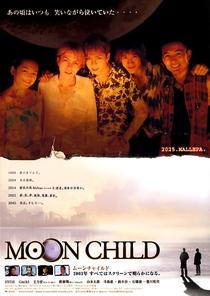 Moon Child - Poster / Capa / Cartaz - Oficial 1
