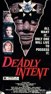 Deadly Intent (Deadly Intent)