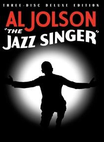 O Cantor de Jazz - Poster / Capa / Cartaz - Oficial 4