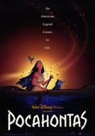 Pocahontas: O Encontro de Dois Mundos (Pocahontas)