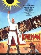 Kalimán, El Hombre Increíble (Kalimán, El Hombre Increíble)