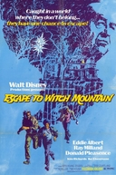 A Montanha Enfeitiçada (Escape to Witch Mountain)