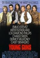 Os Jovens Pistoleiros (Young Guns)