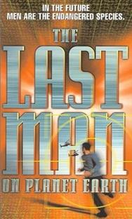 O Último Homem do Planeta Terra - Poster / Capa / Cartaz - Oficial 1