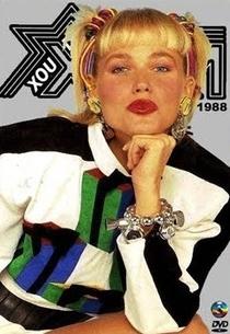 Xou da Xuxa  (3ª Temporada) - Poster / Capa / Cartaz - Oficial 1