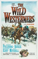 No Tempo dos Pioneiros (The Wild Westerners)
