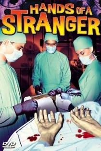 Mãos Criminosas - Poster / Capa / Cartaz - Oficial 1