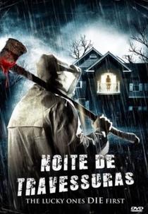 Noite das Travessuras - Poster / Capa / Cartaz - Oficial 4
