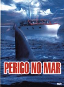 Perigo no Mar  - Poster / Capa / Cartaz - Oficial 2