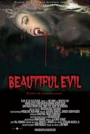 Beautiful Evil  - Poster / Capa / Cartaz - Oficial 1