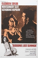 De Repente, No Último Verão (Suddenly, Last Summer)
