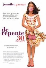 De Repente 30 - Poster / Capa / Cartaz - Oficial 3