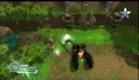 VOLTRON Defensor del universo  Español juego de La PS3