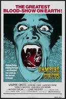 O Vampiro e a Cigana (Vampire Circus)