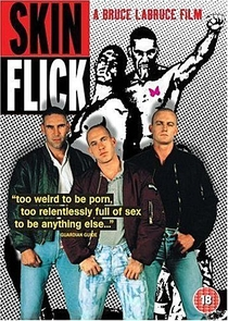 Skin Flick - Poster / Capa / Cartaz - Oficial 1