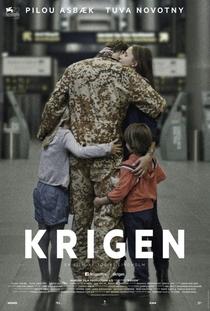 Guerra - Poster / Capa / Cartaz - Oficial 1