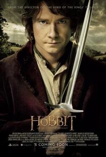 O Hobbit: Uma Jornada Inesperada - Poster / Capa / Cartaz - Oficial 3