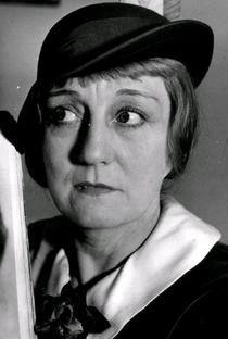 Mae Laurel - Poster / Capa / Cartaz - Oficial 1