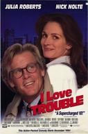 Adoro Problemas (I Love Trouble)