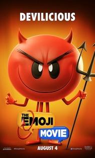 Emoji: O Filme - Poster / Capa / Cartaz - Oficial 7