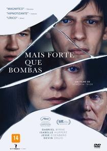 Mais Forte Que Bombas - Poster / Capa / Cartaz - Oficial 4