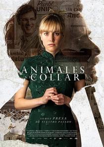 Animales sin collar - Poster / Capa / Cartaz - Oficial 1