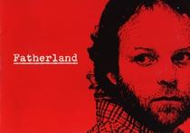Fatherland - Poster / Capa / Cartaz - Oficial 1