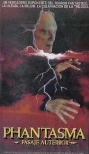 Fantasma - Poster / Capa / Cartaz - Oficial 6